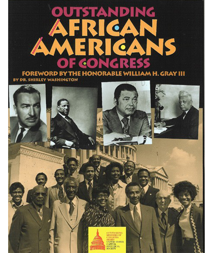 Outstanding African American Members of Congress