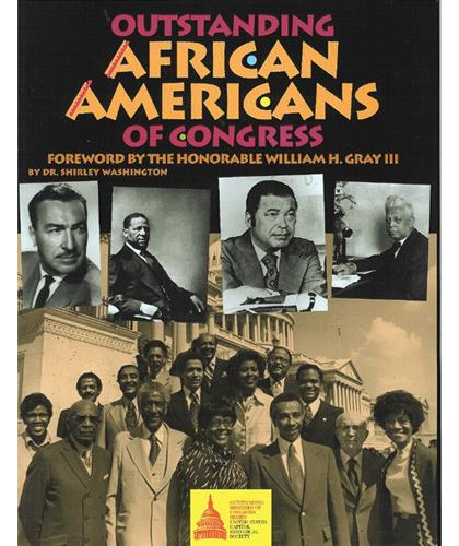 Outstanding African American Members of Congress