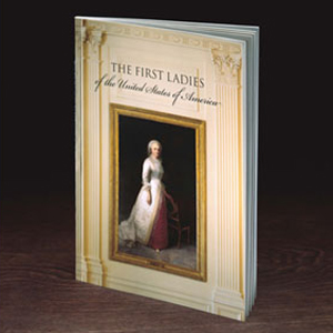 The First Ladies - Paperback