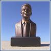 "Ronald Reagan 6"" Bronze Bust"