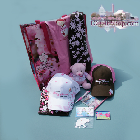 Cherry Blossom Family Gift Pack
