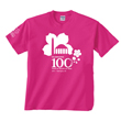Cherry Blossom T-Shirt - 100th Anniversary