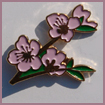 2007 National Cherry Blossom Festival Collectible Pin