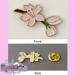 2010 National Cherry Blossom Festival Lapel Pin
