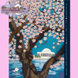 2010 National Cherry Blossom Festival Poster