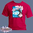 2013 National Cherry Blossom Festival T-Shirt