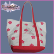 2013 National Cherry Blossom Festival Canvas Tote Bag