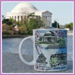 Washington DC Souvenir Mug