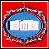 2000 White House 200th Anniversary Ornament