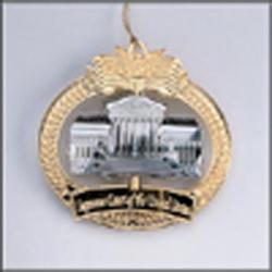 2002 Supreme Court Ornament