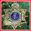 """The 2006 White House """"Air Force One"""" Ornament"""