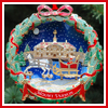 2006 Mount Vernon Christmas Ornament