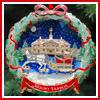 2006 Mount Vernon Christmas Ornament