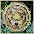 3rd Edition US Capitol Apotheosis of George Washington Ornament