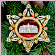 2009 Mount Vernon Holiday Ornament