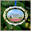 Historical Society of Washington, DC Ornament