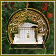 2011 Supreme Court Ornament