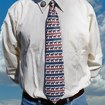 Democratic Party Tie
