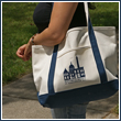 Historical Society of Washington D.C. Bag