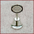 Collectible United States Silver Bell