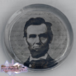 Abraham Lincoln Decorative Paperweight