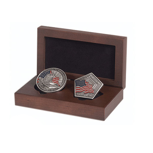 United in Memory/ United in Freedom Coin Set