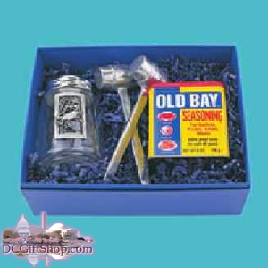 4 Piece Old Bay Gift Set