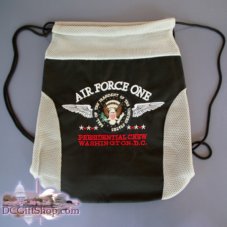 Presidential Crew Air Force One Backpack