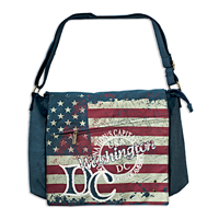 Washington DC Nations Capitol Large Bag