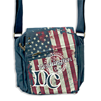 DC Nations Capitol Large Bag