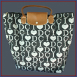"""I Love DC"" Tote Bag"