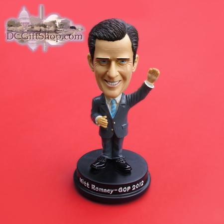 M. Romney BobbleHead