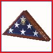 American Flag Case (Walnut)