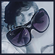 Jacqueline Kennedy Onassis Sun Glasses