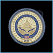 57th Presidential Inauguration Commemorative Coin