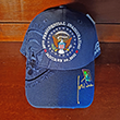 Blue 59th Inauguration Cap