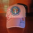 Pink 59th Inauguration Cap