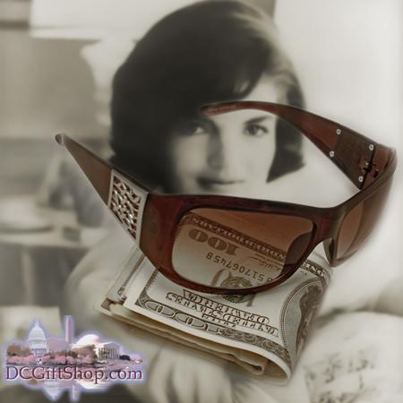 Jacqueline Kennedy Onassis Sunglasses
