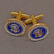 59th Presidential Inauguration Cufflinks