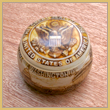 Great Seal of the United States Jewelry Storage Container