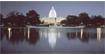 America! America! U.S. Capitol Building Lithograph