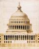 Historic U.S. Capitol Dome Print