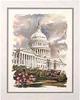 Norton Print: East Front U.S. Capitol