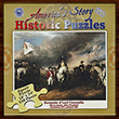 Surrender of Cornwallis Puzzle