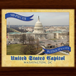 United States Capitol Puzzle East Front