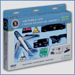 White House Air Force One Toy Set