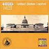 United States Capitol Puzzle