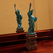 12 inch Statue of Liberty Figurine