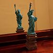 12 inch Statue of Liberty Figurine