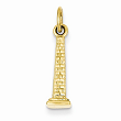 14k Washington Monument Charm